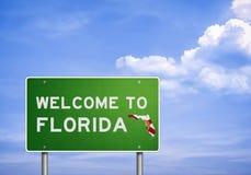 US State of Florida Stock Photos