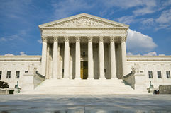 Free US Supreme Court Stock Photo - 11018170