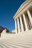 US Supreme Court Royalty Free Stock Photo
