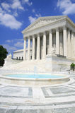 US Supreme Court Royalty Free Stock Images