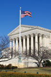 US Supreme Court Building Stock Photos