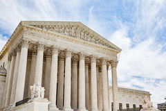 US Supreme Court Stock Photos