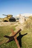 US tank Royalty Free Stock Photos