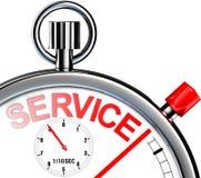 Usługa Obraz Stock