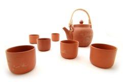 usługowa herbata fotografia royalty free