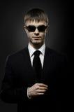 usługowy agenta dodatek specjalny Obraz Stock