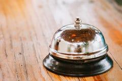 Usługowy dzwon - rocznika filtr Obrazy Royalty Free