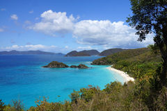 US Virgin Islands Royalty Free Stock Photos