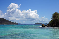 US Virgin Islands Stock Photos