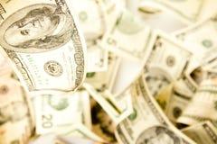 US-Währungsfallen Lizenzfreie Stockfotos