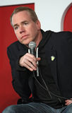 US writer Bret Easton ELLIS Royalty Free Stock Photos