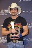 USA - 46. jährliche Akademie der Countrymusik-Preise Lizenzfreies Stockbild