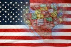 USA Zdjęcie Stock