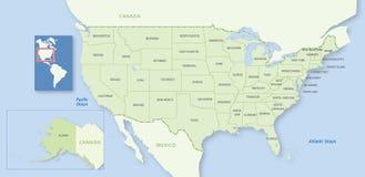 USA Stockfotos