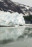 USA - Alaska - Glacier. USA - Alaska - Margerie Glacier - Glacier Bay National Park and Preserve Stock Photo