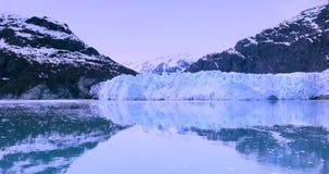 USA, Alaska, Nationalpark Glacier Bays, Weltnat?rliches Erbe stock video