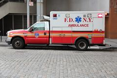 Free USA Ambulance Stock Images - 71228844
