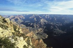 USA Arizona Grand Canyon Royalty Free Stock Image