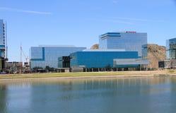 USA, Arizona/Tempe: Neue Unternehmenszentrale von State Farm Stockfoto