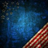 USA background Stock Image