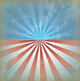 USA background Royalty Free Stock Image