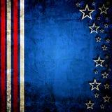 USA background Stock Photography
