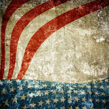 USA background Royalty Free Stock Photo