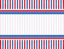 Usa  background, vector Stock Photo