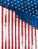 Usa background , vector illustration royalty free stock photos