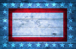 USA background Stock Image