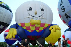 USA Balloon Festival Royalty Free Stock Image