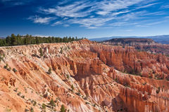USA - Bryce canyon Royalty Free Stock Photo