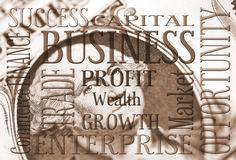 USA Business Royalty Free Stock Photos