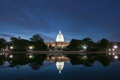 USA Capitol obrazy royalty free