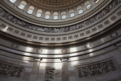 USA Capitol Interior Stock Photography