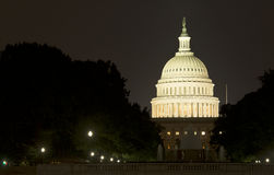 USA, Capitol, washington dc obrazy royalty free