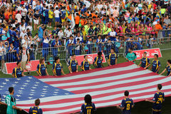 USA Cup Stock Images