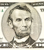 USA currancy banknote stock photography