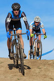2014 USA Cycling Cyclo-Cross Nationals Royalty Free Stock Images