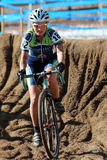 2014 USA Cycling Cyclo-Cross Nationals Stock Photo