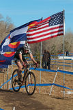 2014 USA Cycling Cyclo-Cross Nationals Royalty Free Stock Image
