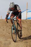 2014 USA Cycling Cyclo-Cross Nationals Stock Photos