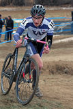 2014 USA Cycling Cyclo-Cross Nationals Stock Images