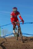 2014 USA Cycling Cyclo-Cross Nationals Royalty Free Stock Image
