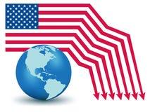 USA Default Stock Photography