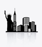 USA design. Royalty Free Stock Images