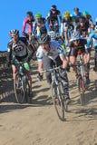 2014 USA, die Querfeldeinrennen-Angehörige radfahren Lizenzfreies Stockbild