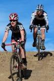 2014 USA, die Querfeldeinrennen-Angehörige radfahren Lizenzfreie Stockfotografie