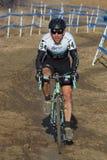 2014 USA, die Querfeldeinrennen-Angehörige radfahren Stockfoto