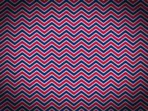 USA dnia niepodległości tło szczęśliwego czwartego Lipca Wektorowy abstrakcjonistyczny grunge szczotkująca flaga z tekstem Obraz Stock